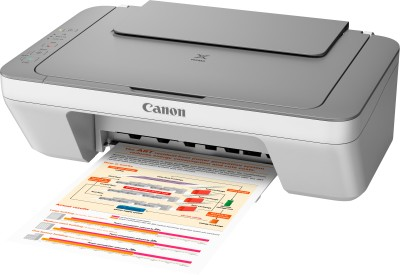 Canon-Pixma-MG2470-Multifunction-Inkjet-Printer