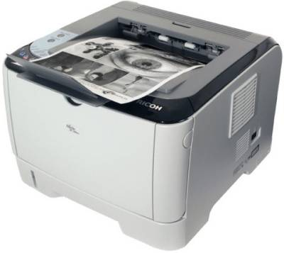 Ricoh-Aficio-SP300DN-Printer