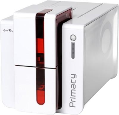 Evolis Primacy Duel Single Function Printer(White)