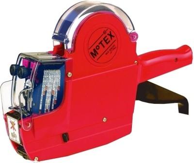 Motex MX-6600L Plus Price Labeler Printer (Red)
