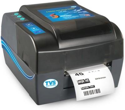 TVS Electronics LP-45 Single Function Printer(Black)