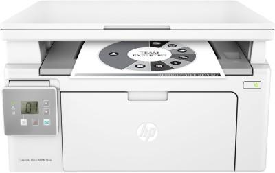 HP LaserJet Ultra MFP M134a Multi function Monochrome Printer White, Toner Cartridge