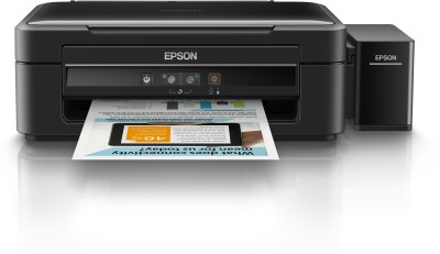 Epson L360 Multi-function Inkjet Printer
