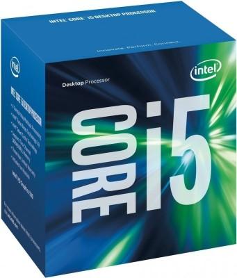 Intel 3.4 GHz LGA 1151 i5-6402 Processor(Gray)
