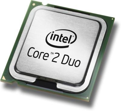 Intel 2.66 GHz LGA 775 Core 2 Duo E 6750 4 MB 1333 MHz Processor(Multicolor)