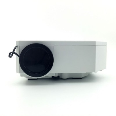 Play PP-0003 Portable Projector(White)