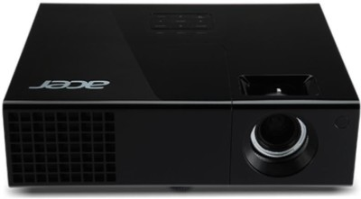 Acer X1185G Portable Projector(Black)