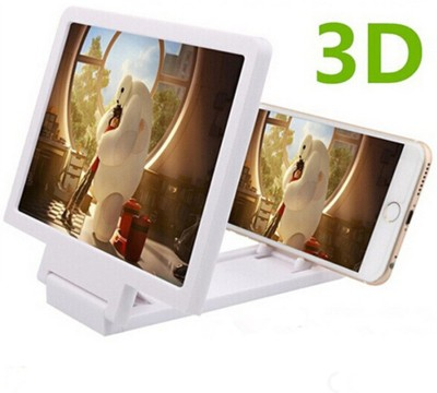 Everything Imported For 3D Enlarge Screen Samsung_Galaxy_Note_5_Edge Micro Portable Projector(White)