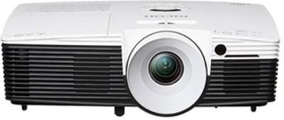 RICOH pj x2240 Portable Projector(white)