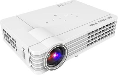 Egate EG K9 Portable Projector(White)