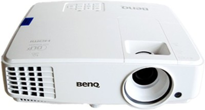 BenQ MS-527P Portable Projector(White)