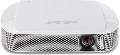 Acer C205 Portable Projector(White)
