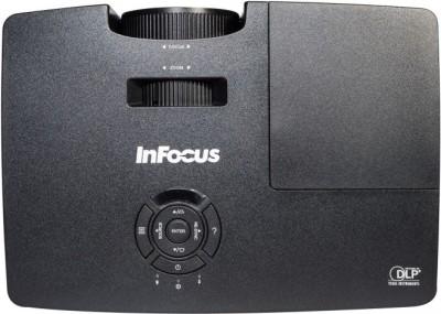InFocus IN220i Projector(Black)