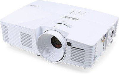 Acer X115H Portable Projector(White)