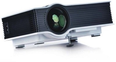 Unic UC40 Portable Projector(White)