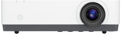 Sony VPL-EX340 Portable Projector(White)