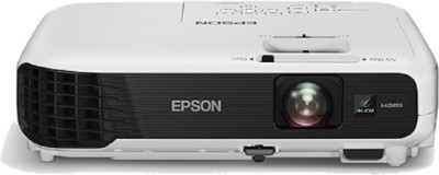 EPSON EB-X36 Portable Projector(White)