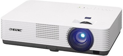 Sony VPL-DX240 Portable Projector(White)