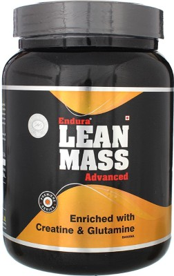Endura Lean Mass Advanced (Banana, 1KG)