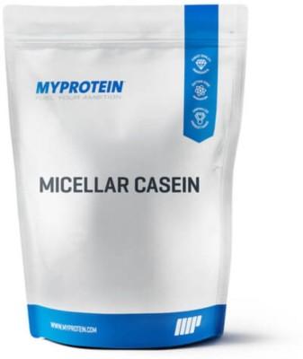 Myprotein Micellar Casein Protein Blends (1Kg / 2.2lbs, Chocolate)
