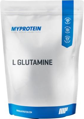 MyProtein L Glutamine Aminos (250gm / 0.56lbs, Watermelon)