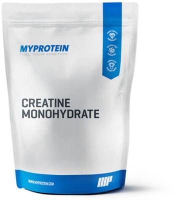 MyProtein Creatine Monohydrate (250gm / 0.56lbs, Apple)
