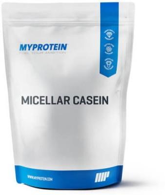 Myprotein Micellar Casein Protein (1Kg / 2.2lbs, Chocolate)