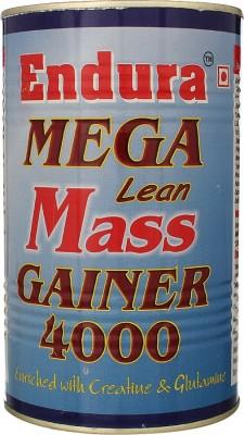 Endura Mega Lean Mass Gainer 4000 1.11Lbs