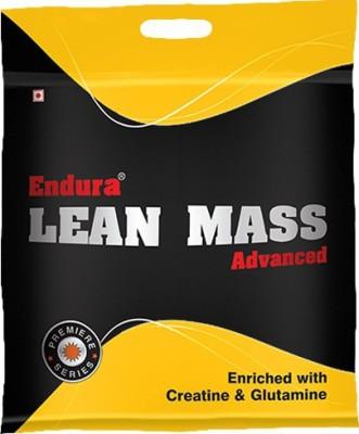 Endura Lean Mass Advanced (3Kg, Banana)