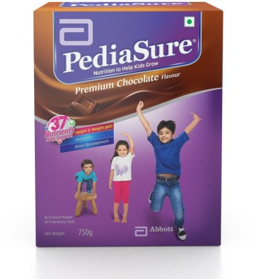 Abbott Pediasure Nutrition Drink(750 g, Chocolate)