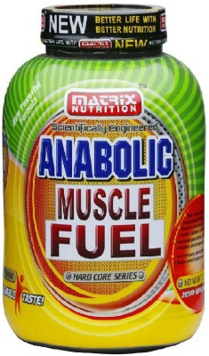 Matrix Nutrition Anabolic Muscle Fuel (1Kg, Chocolate)