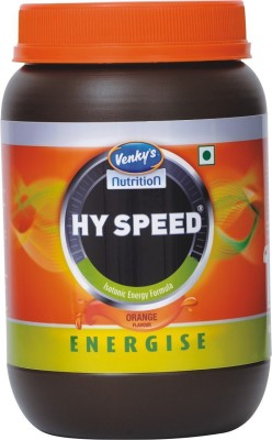 Venky's Hy Speed Nutrition Drink(500 g, Orange)