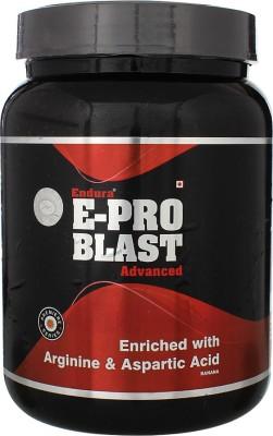 Endura E Pro Blast Advanced (1Kg, Banana)