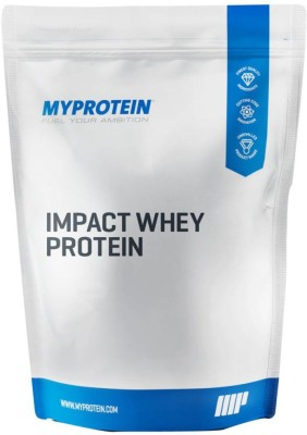 Myprotein Impact Whey Protein (1Kg, Chocolate Brownie)