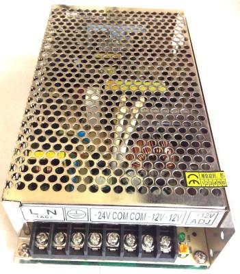 SPD ENERGY D-120C 120 Watts PSU(White)