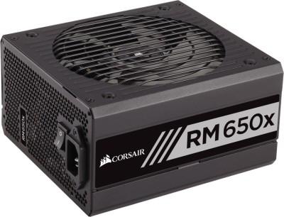 Corsair RMx Series RM650x 650 Watts PSU(Black)