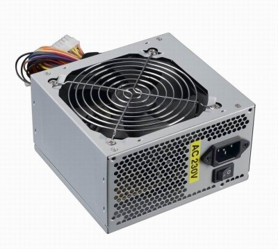 Live Tech Power Suppy (12cm FAN) 450 Watts PSU at flipkart