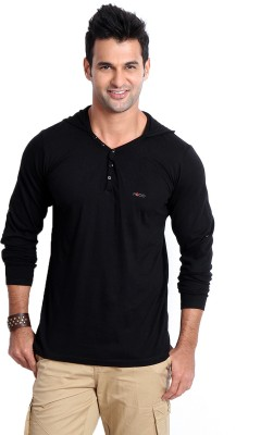 Rodid Solid Men's Pullover