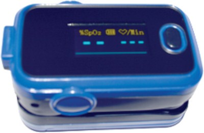 Aero DR. HS01 Pulse Oximeter(Blue)