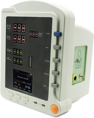 Niscomed CMS 5100 Pulse Oximeter(White)