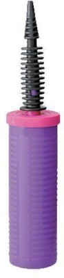 SIMKAPRO Double Action Air Pump Balloon Pump(Purple, Pink, Black)