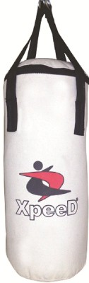 Xpeed Canvas Unfilled 2.5 Feet Hanging Bag Heavy, 30 kg