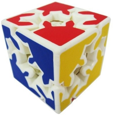 Stylezit 2x2 Gear cube(1 Pieces)