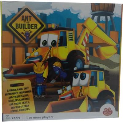 BPI Ant The Builder-3643(1 Pieces)