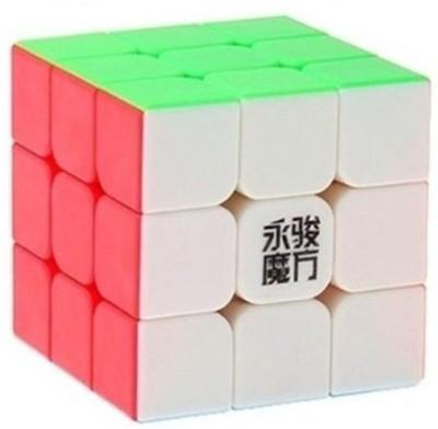VAIBHAV CRS 3x3x3 Speed Cube 1 Pieces VAIBHAV Puzzles