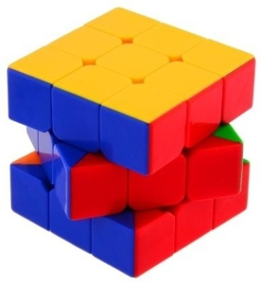 Taxton T 3 Superfast CB Cube Sitckerless 1 Pieces Taxton Puzzles