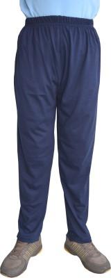 Shaun Track Pant For Girls(Dark Blue)