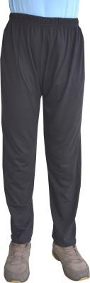 Shaun Track Pant For Girls(Black)