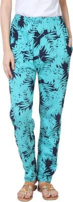 Sakhi Sang Women's Nightwear Pyjama(Pack of 1)