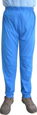 Shaun Track Pant For Girls(Light Blue)